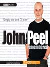 John Peel Remembered (MP3): Home Truths Special